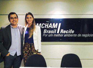 LinkedIn Workshop - AMCHAM Recife